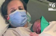 El primer bebé del año en C-LM se llama Adam y ha nacido en Hellín