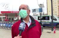 EDITORIAL | Page envía pacientes en cuarentena por Covid de un hospital a una residencia