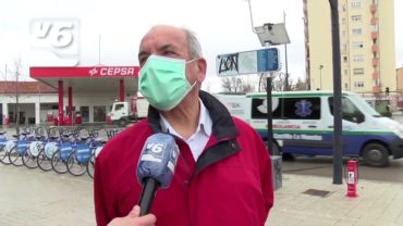 Incertidumbre y miedo entre los albaceteños tras alcanzar un nuevo pico de contagios