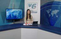 Informativo Visión 6 Televisión 13 de Enero de 2021