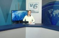 Informativo Visión 6 Televisión 28 de diciembre de 2020
