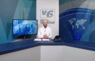 Informativo Visión 6 Televisión 4 de Enero de 2021