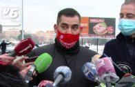 Campaña para no dejar morir al comercio local de Albacete