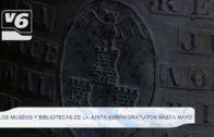Los museos y bibliotecas de la Junta serán gratuitos hasta mayo