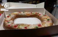 Los roscones siguen siendo los grandes protagonistas del Día de Reyes