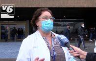 Los Técnicos de Enfermería se plantan ante la saturación de trabajo