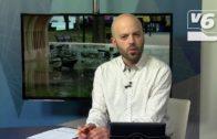 BREVES | Alertan sobre los efectos de los medicamentos en la conducción