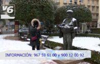 ¡Quédese en casa! Albacete activa medidas especiales para recuperar la normalidad tras Filomena