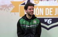 VISIÓN DE JUEGO | Entrevista a Antón Bouzan, jugador del Albacete Basket