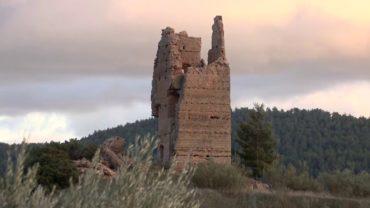 A PIE DE CALLE | Reportaje 'Torre de Haches' en Bogarra