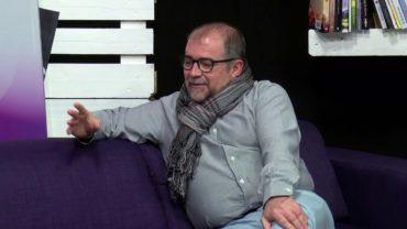 APDC   'Diario de un confinado', 'El llanto de la vieja Hilda' y el actor Israel Romero