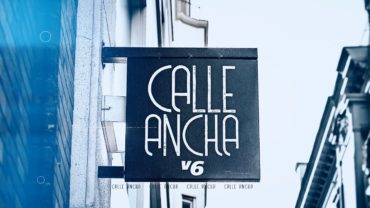 Calle Ancha 25 de Febrero 2021