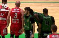 El Albacete Basket encuentra la luz frente a Benicarló
