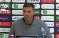 El Albacete Balompié no quiere despedirse todavía