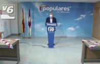 El PP Albacete pide un plan para reabrir hostelería, cultura y gimnasios