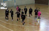 Este domingo derbi en el fútbol sala albaceteño
