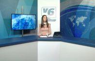 Informativo Visión 6 Televisión 18 de Febrero de 2021