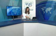 Informativo Visión 6 Televisión 19 de Febrero de 2021