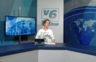 Informativo Visión 6 Televisión 22 de febrero de 2021