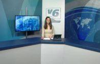 Informativo Visión 6 Televisión 3 de febrero de 2021