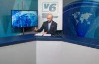Informativo Visión 6 Televisión 11 de Febrero de 2021
