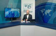 Informativo Visión 6 Televisión 15 de Febrero de 2021
