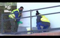 Las pedanías de Albacete mejoran mobiliario, acerado y servicios con el Plan de Empleo