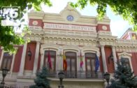 Pleno provincial: Vacunación, ayudas directas a hosteleros y el corredor ferroviario del Quijote