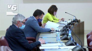 Transparencia, bajada de impuestos y hostelería, a debate en el pleno