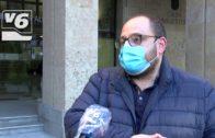 Detenida una pareja por robar en un restaurante de Albacete