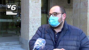 Vecinos de Albacete denuncian la falta de limpieza en solares abandonados