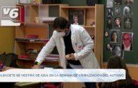 Albacete se vestirá de azul en la semana de visibilización del autismo