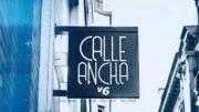 Calle Ancha 11 de Marzo de 2021