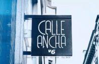 Calle Ancha 11 de Febrero de 2021