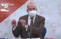 Ciudadanos propone no dejar sin ayudas a los negocios con pequeñas deudas debido a la pandemiahttps://youtu.be/YnERNb7Od1I