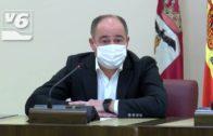 EDITORIAL | El acuerdo de gobernabilidad que podría dejar a Emilio Sáez sin alcaldía