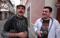 """El humor, """"vacuna"""" contra el Covid en 'Gachas Comedy'"""