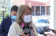 Elvira Rodríguez, exministra del PP, analiza la actualidad económica en el campus de Albacete