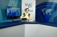 Informativo Visión 6 Televisión 15 de Marzo de 2021