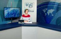 Informativo Visión 6 Televisión 17 de Marzo de 2021