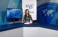 Informativo Visión 6 Televisión 23 de marzo de 2021