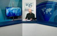 Informativo Visión 6 Televisión 3 de Marzo de 2021