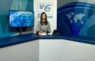 Informativo Visión 6 Televisión 12 Abril 2021