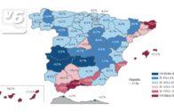 Las empresas albaceteñas perdieron 740 millones de euros de facturación en la pandemia