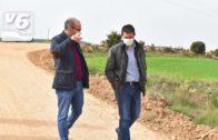 Obras para mejorar las zonas verdes de Pozo Cañada