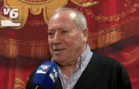 Paco del Hoyo deja su huella en Sisante