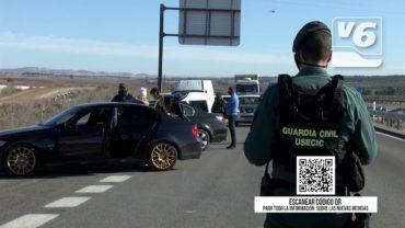 Albacete pasa el primer fin de semana tras la relajación de las medidas sanitarias