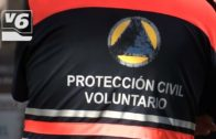 BREVES | 1.800 actuaciones de la Protección Civil en 2020