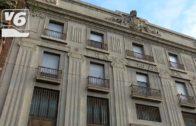 BREVES | El Ayuntamiento compra el Banco de España