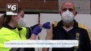 CECAM | Los empresarios podrán vacunar a sus empleados